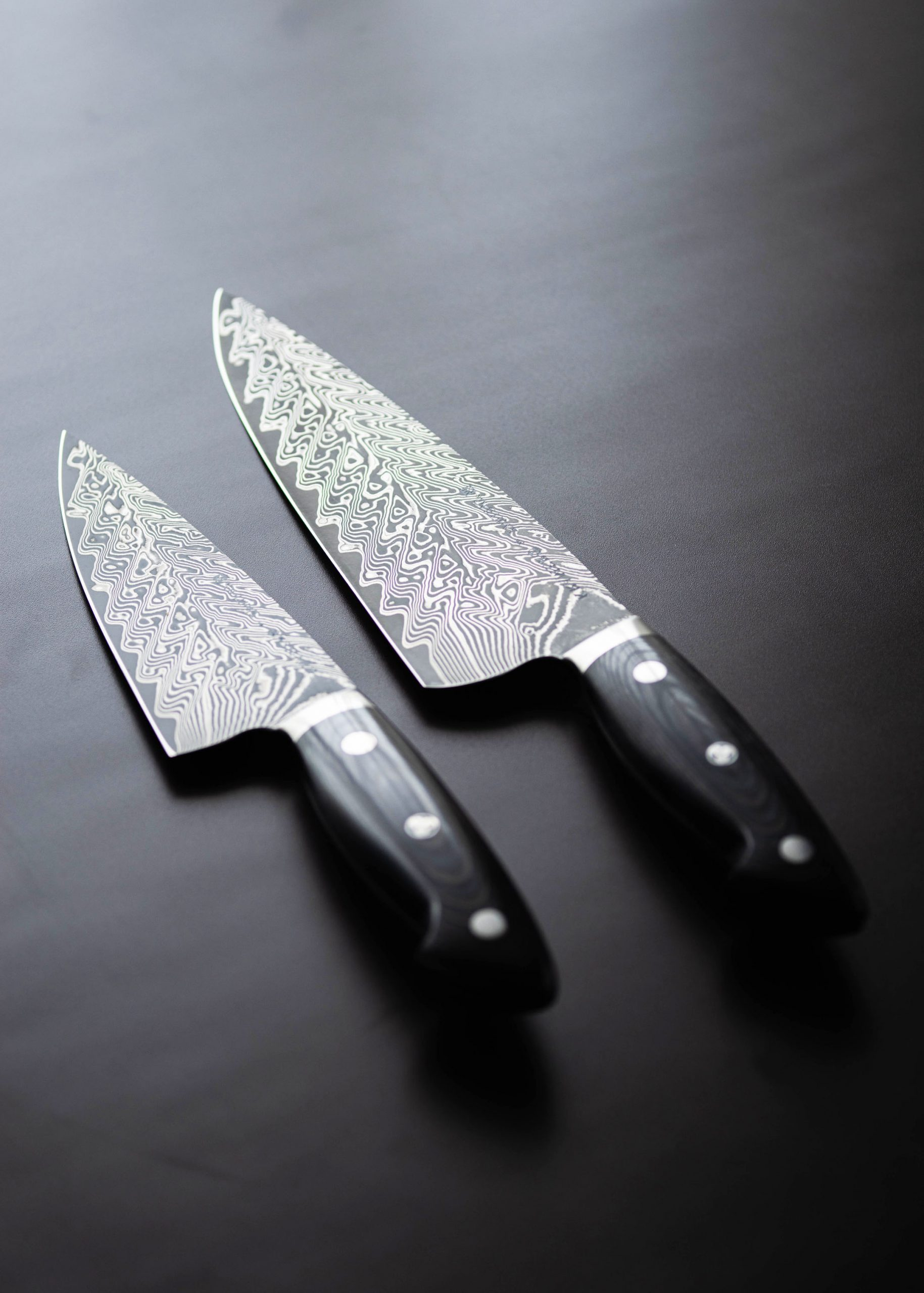 What You Need to Know About Damascus Steel